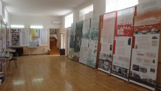 17 Ausstellung Belgorod Dnjestrowski