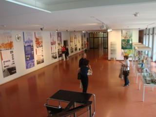 21 Ausstellung Rathaus Stuttgart