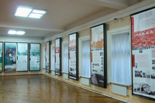 7  Ausstellung Chisinau