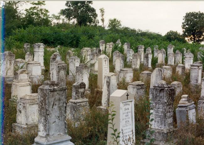 Deutscher Friedhof Teplitz
