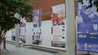 Ausstellung in Bonn