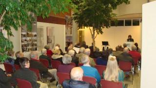 Bonn Vortrag Dr. Ute Schmidt